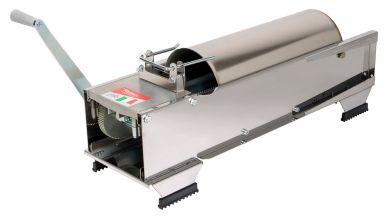 REBER Riempitrice per salsicce a 2 velocità inox 15kg PRO 150201004