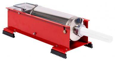 REBER Riempitrice per salsicce a 2 velocità 8kg PRO 150200002