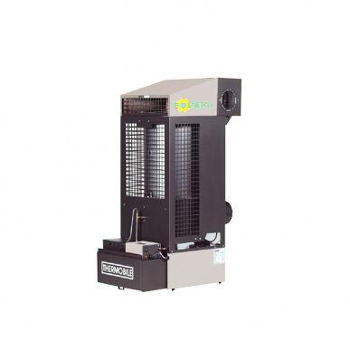 Thermobile Generatore d'aria calda fisso BIO ENERGY 1 ad olio di colza o semi di girasole 41906150