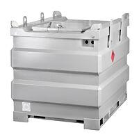 Pressol Cisterna Gasolio 1000 L mobile - mobiSTEEL a doppia parete - 35L/min 26 770