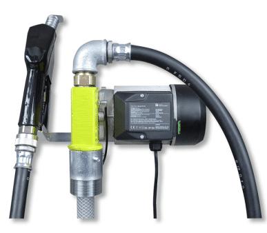 Tecalemit Pompa elettrica per gasolio HORNET W50 II 106 508 700