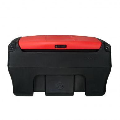 Pressol Serbatoio mobiFITT-200 l - Pistola automatica gasolio-12 V-35 l/min-Contatore digitale 26 465