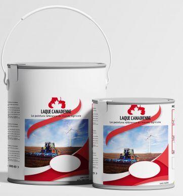 Laque Canadienne Pasta di zinco per protezione catodica 5KG M1-40000070-5