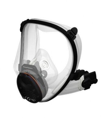 kasco srl ricambio per maschera pieno facciale cleanspacetm paf-1014