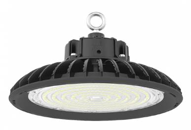 new technology led-light gmbh lampada da padiglione industriale highbays 150w 4000k 90° impermeabile 419415