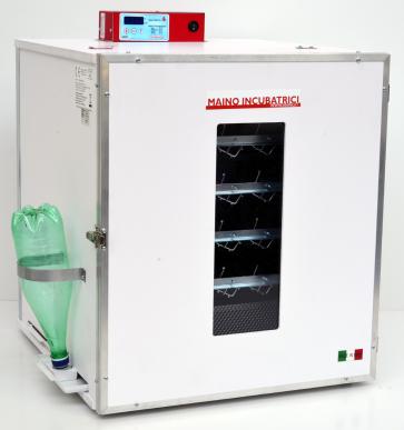 Maino Incubatrice uova MiniPro X18 196/250 D MiniPro X18 196-250 D