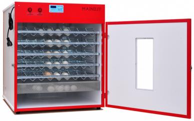Maino Incubatrice per uova PRO X18 630/720 DU PRO X18 630-720 DU