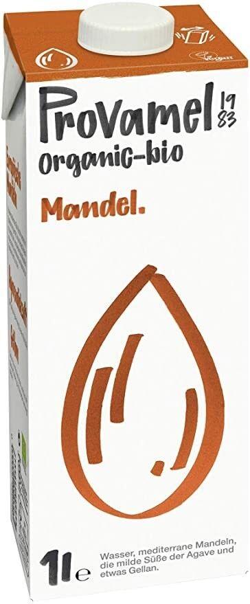 Latte Di Mandorla Bio - Provamel