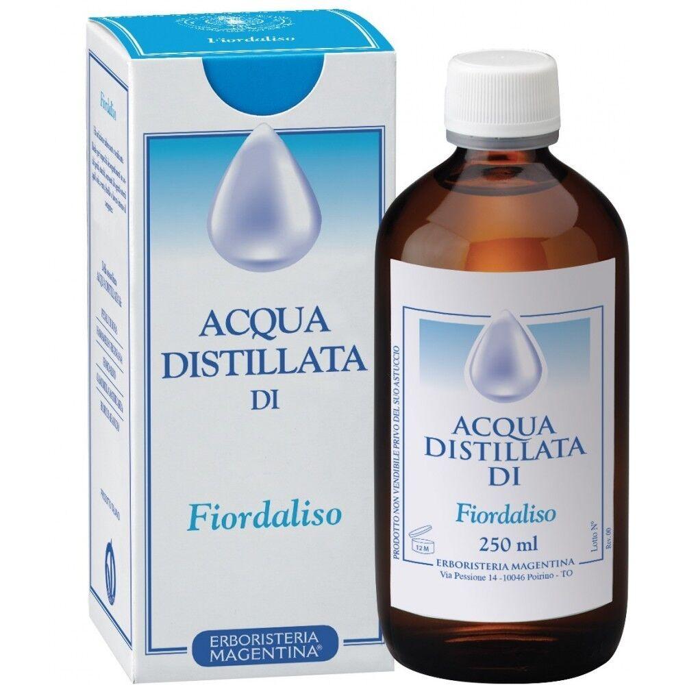 Erboristeria Magentina Acqua Distillata Fiordaliso -