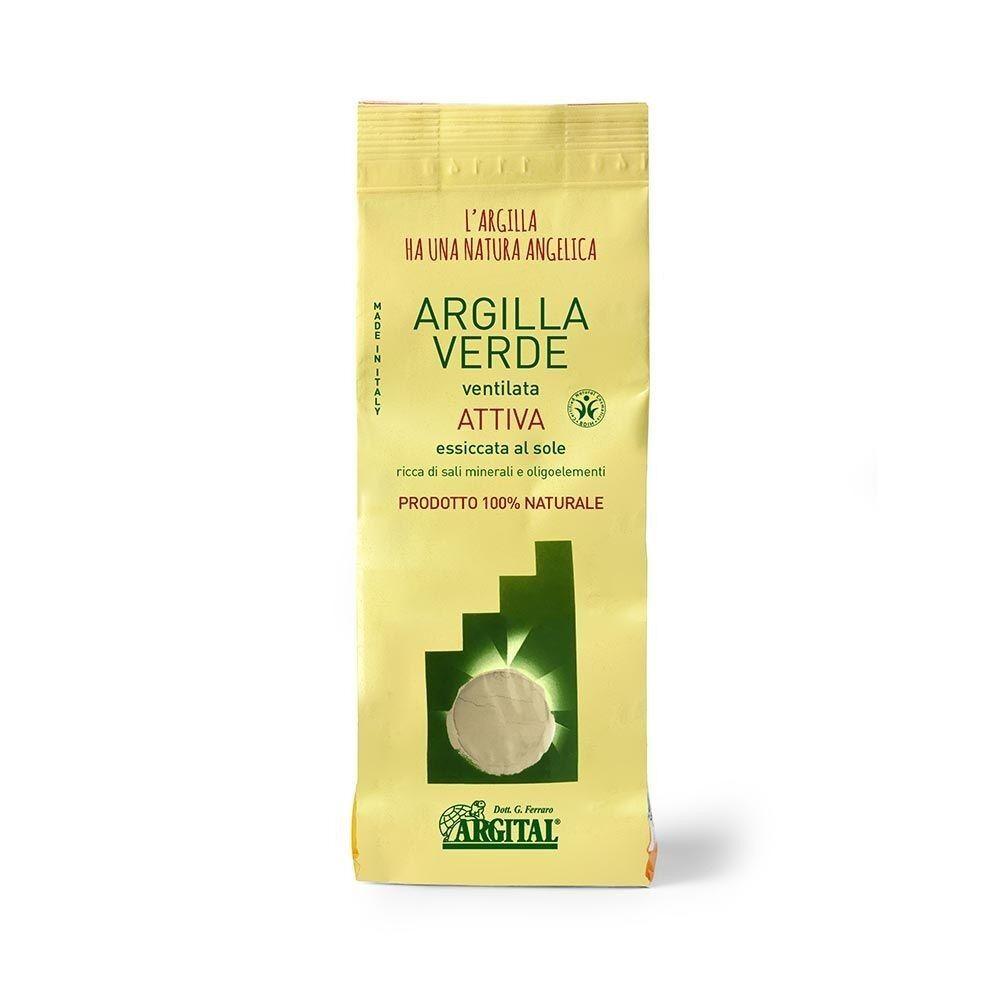 Argilla Verde Ventilata Attiva - Argital