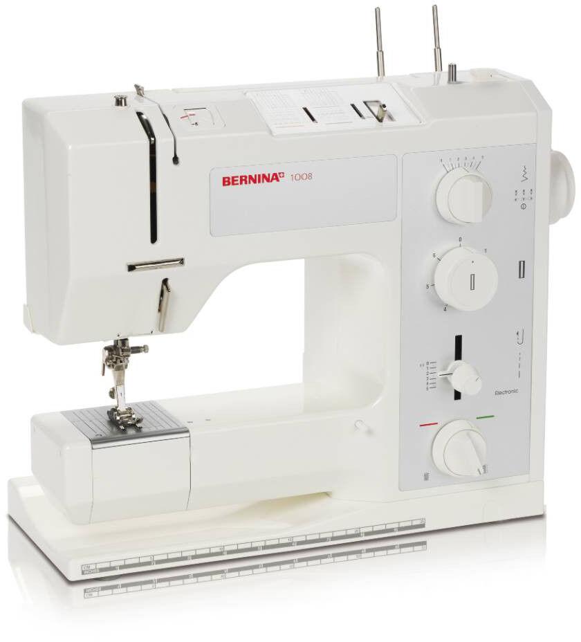 bernina Macchina per cucire professionale Bernina 1008