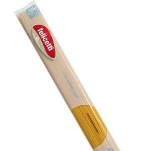 Pastificio Felicetti s.r.l. Spaghetti Lunghi di grano duro, 500 g - Felicetti