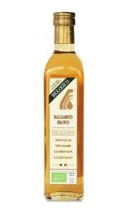 Casa del Balsamico - Giuseppe Cattani Condimento Balsamico Bianco, 250 o 500 ml - Giuseppe Cattani
