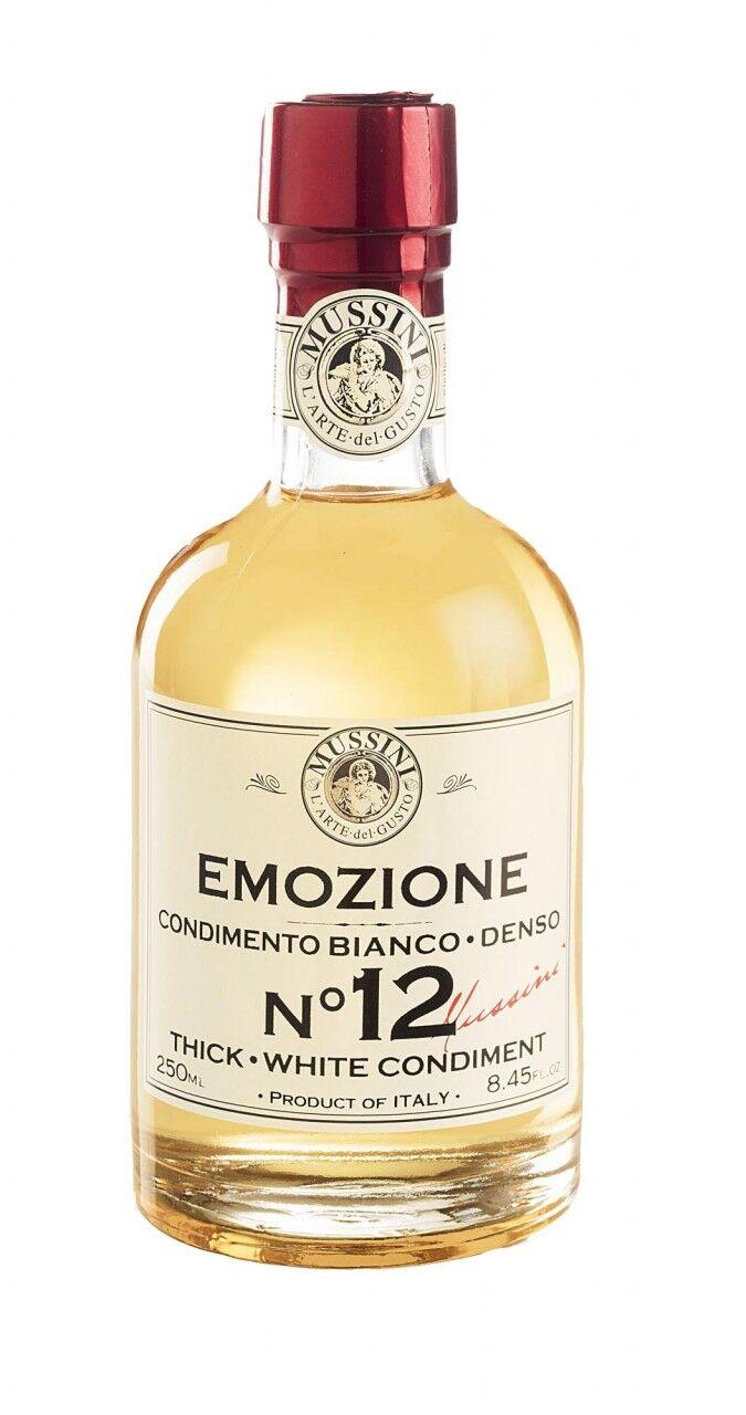 Mussini Condimento bianco Emozione n°12 250 ml - Mussini