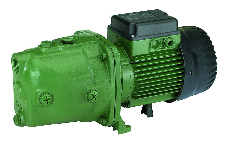 Dab Pumps Spa Elettropompa DAB JET 102 M centrifuga autoadescante ad uso domestico monofase