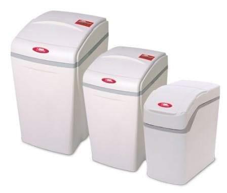 Gel Spa Addolcitore domestico compatto acqua anticalcare GEL COMPACT MEDIUM