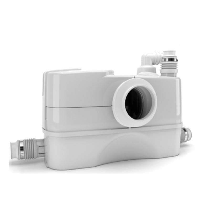 Dab Pumps Spa Trituratore sanitario DAB GENIX 110 da bagno wc+lavandino