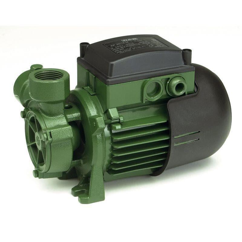 Dab Pumps Spa Pompa centrifuga periferica monofase DAB KPS 30/16 M HP 0,5 (0,37 kW) attacco posteriore