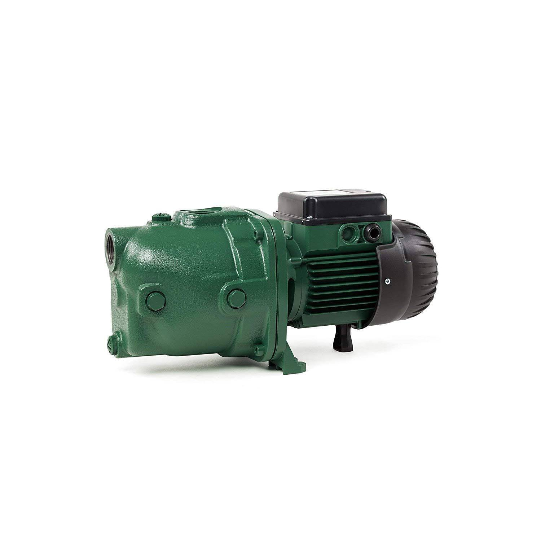 Dab Pumps Spa Elettropompa autoadescante con pompa centrifuga DAB JET 132 M