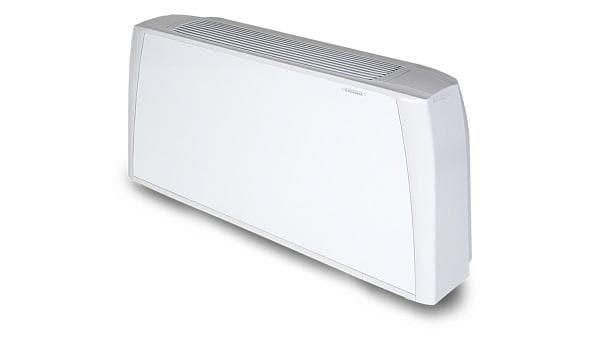 sabiana ventilconvettore termoconvettore fan coil carisma crc 23 kw 3,44