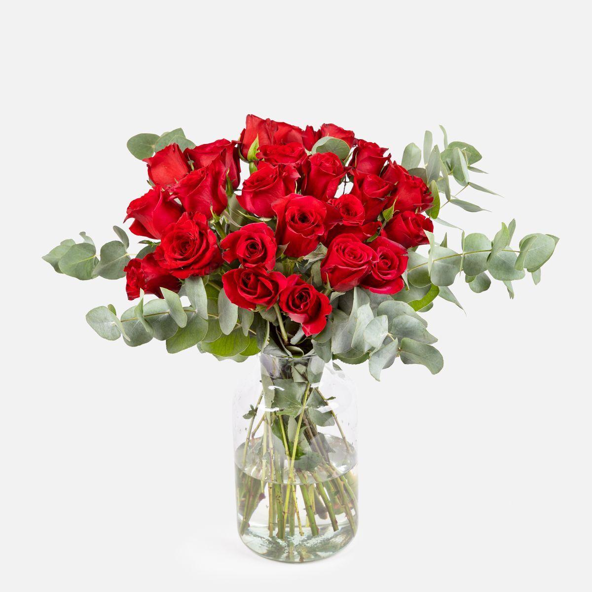 25 rose per i Coraggiosi