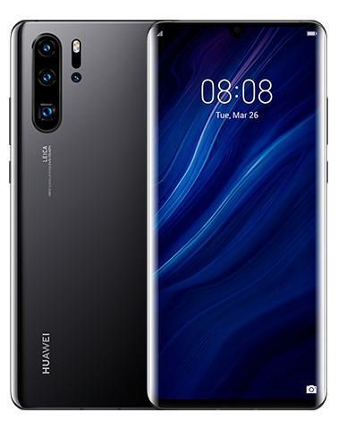 Huawei P30 Pro Nero