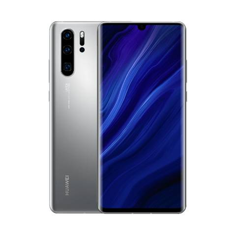 Huawei P30pro New Edition Silver Frost
