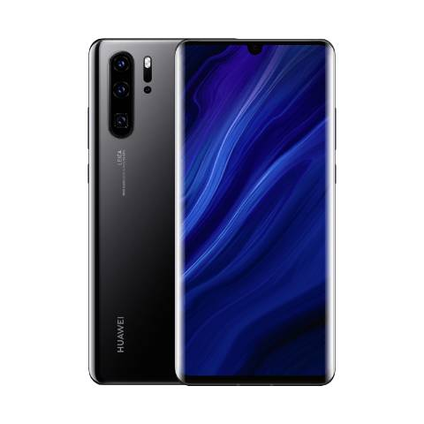 Huawei P30pro New Edition Black