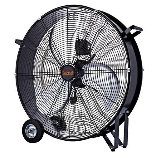 vinco ventilatore industriale  70626 140w diametro da 75 cm