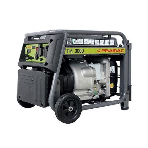 pramac pmi3000 - generatore di corrente inverter 3kw