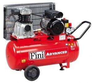 Fini Compressore ADVANCED MK 102-50-2 50 litri