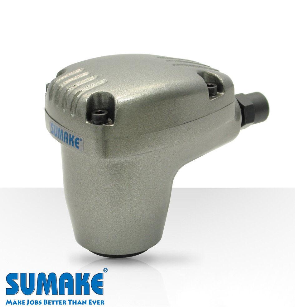 Sumake Martello pneumatico palmare ST-3310 tipo Rhino Hammer per taglio al laser
