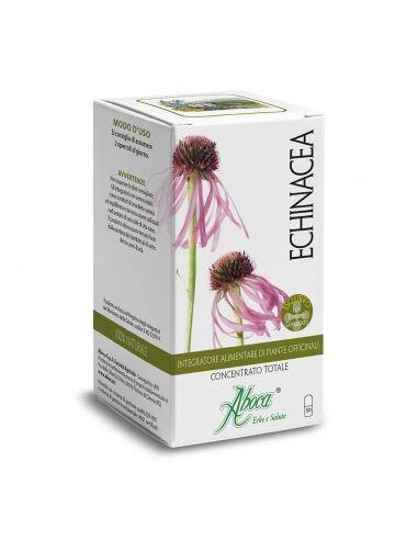Echinacea Conc Total 50opr Aboca
