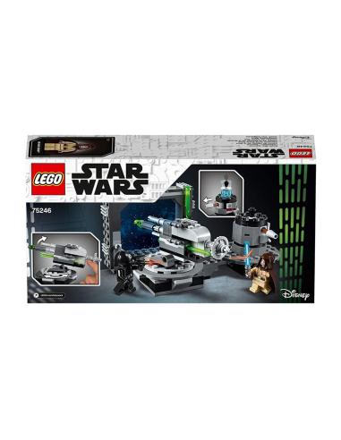 Lego Star Wars Cannone Della Morte Nera - 75246