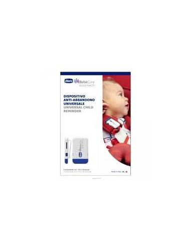 Ch Bebe Care Easy Tech