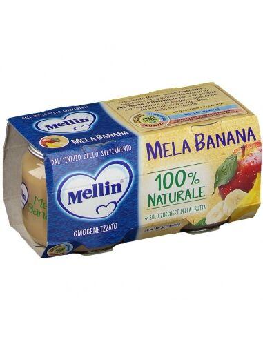 Mellin Bambino Mellin-Omo Mela/ban 2x100