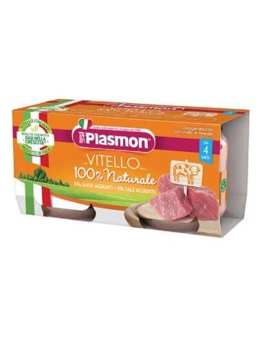 Plasmon Omovitello    80x2