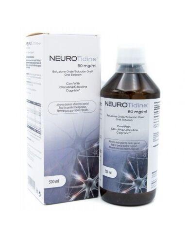 Neurotidine 50mg/ml Sol Orale
