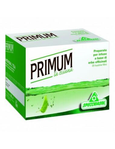 Primum Tisana 20 Filtri Specch