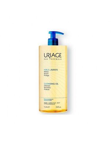 Uriage Olio Lavante 1l