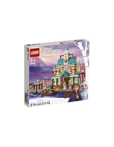 lego disney frozen - 41167