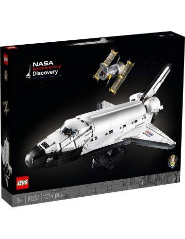 Lego Creator 10283 Nasa Space Shuttle Discovery