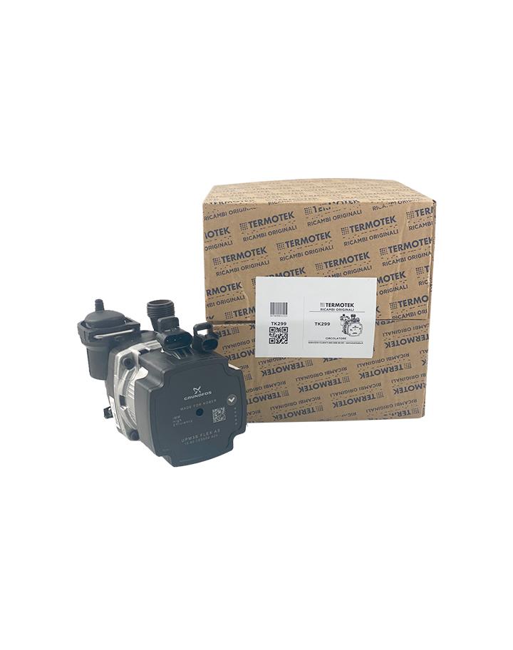 Termotek Tk299 Circolatore Inverter