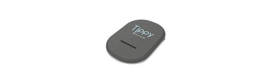 E. F. A. S. Tippy Cuscino Bluetooth Auto Antiabbandono