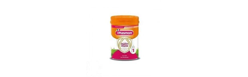 Plasmon Nutri Mune Stage 1 Latte in Polvere 700 g
