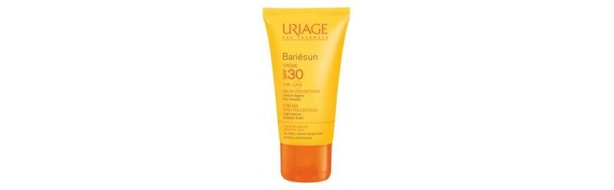 Uriage Bariesun Crema Viso SPF 30 50 ml