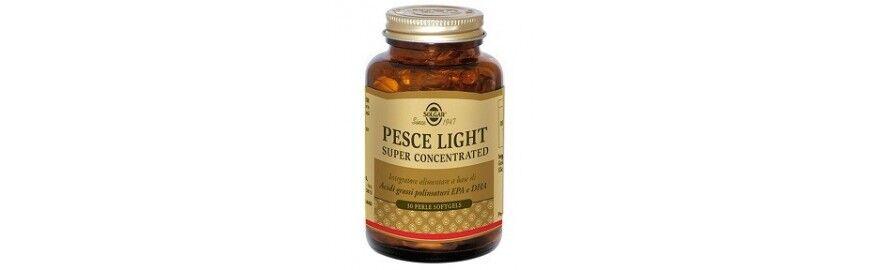 Solgar Pesce Light Super Concentrato 30 Perle