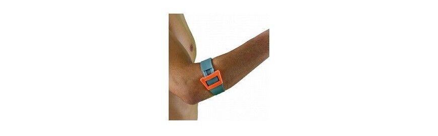 dual sanitaly dr. gibaud ortho elbowgib bracciale antiepicondilite taglia 02