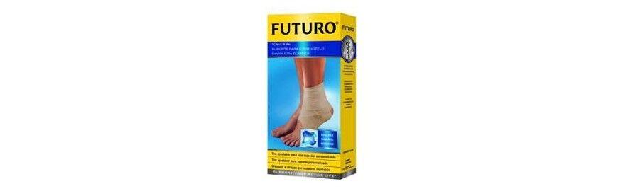 3m italia cavigliera elastica futuro medium dimensione 20,5 / 23 cm