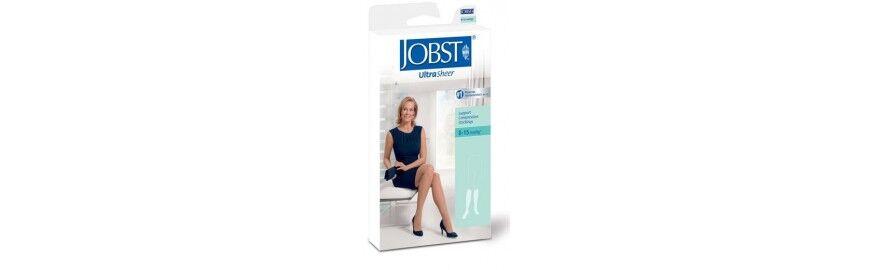 bsn medical srl calza compressiva jobst ultrasheer microfibra 10-15mmhg collant no3 articolo 797840001200
